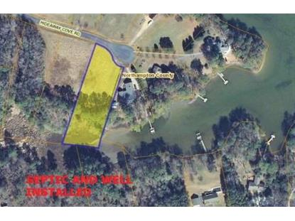 lot 14 HIDEAWAY COVE RD  Jamesville, VA MLS# 49289