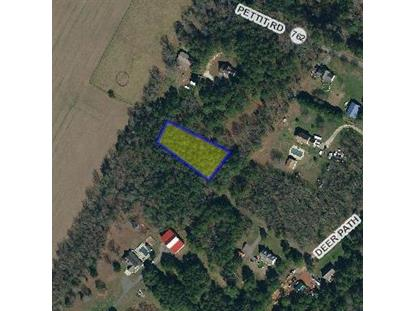 lot 6C2 DEER PATH RD  Mappsville, VA MLS# 49399