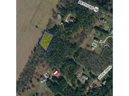 lot 6C3 DEER PATH RD  Mappsville, VA MLS# 49400