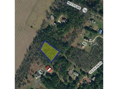 lot 6C1 DEER PATH RD  Mappsville, VA MLS# 49401