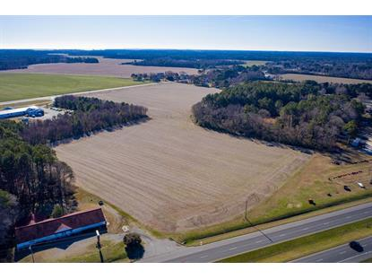 0 LANKFORD HWY  Accomac, VA MLS# 50924
