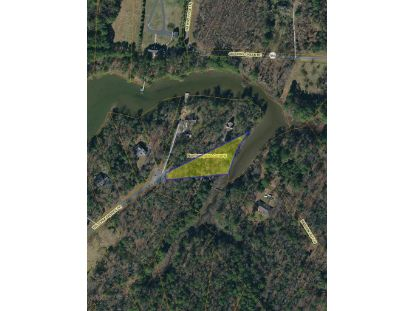 Lot 14 WILSONIA SHORES DR  Machipongo, VA MLS# 51089