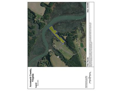 Lot 87 SEASIDE CT  Accomac, VA MLS# 51311