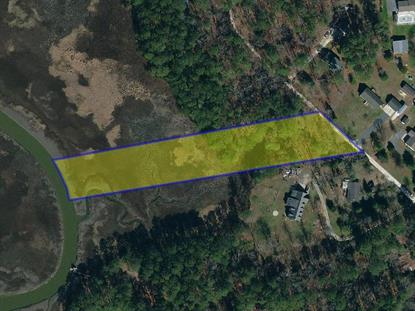 Lot 25 BARNES CIR  Parksley, VA MLS# 51458