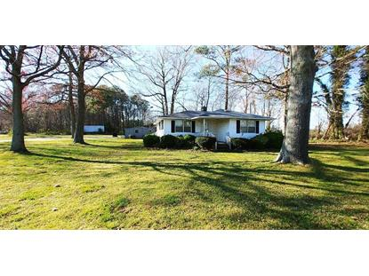 20534 CHERITON CROSS ROAD  Cheriton, VA MLS# 51507