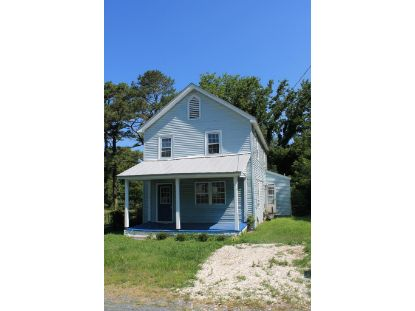 6103 JAMES ST  Eastville, VA MLS# 51694