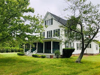 16523 COURTHOUSE RD  Eastville, VA MLS# 51731