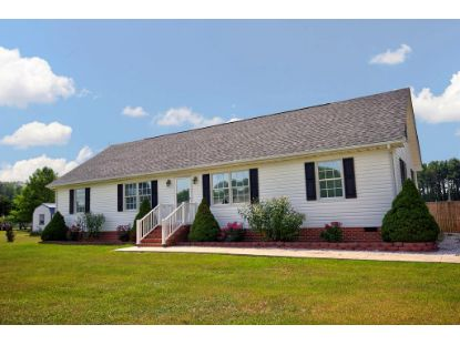 25491 SHORE MAIN DR  Bloxom, VA MLS# 52068