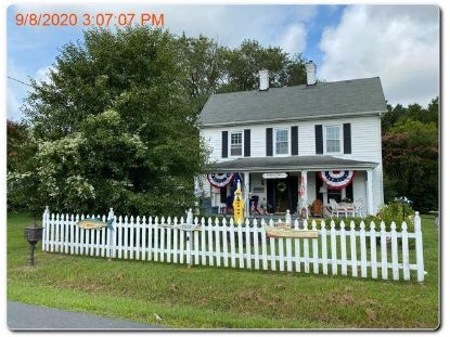 25539 SHOREMAIN DRIVE  Bloxom, VA MLS# 52410