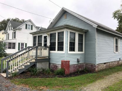 21 POWELLTON AVE  Wachapreague, VA MLS# 52718