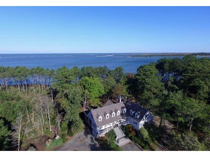 9491 SCARBOROUGHS NECK RD  Belle Haven, VA MLS# 52765