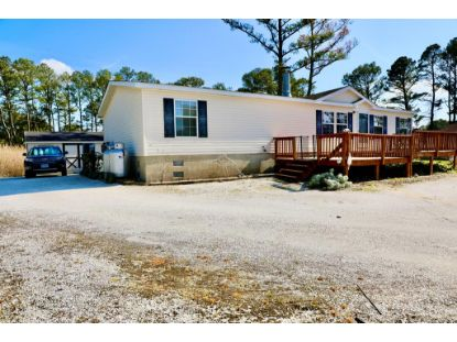 7535 DOE BAY LANE  Chincoteague, VA MLS# 52896