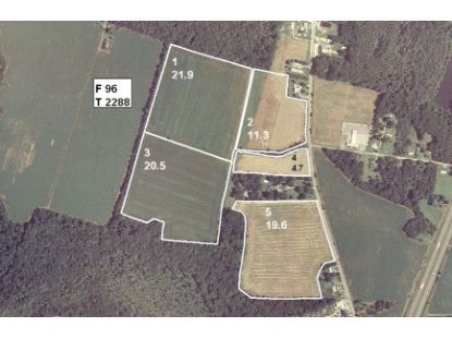 000 COURTHOUSE RD  Eastville, VA MLS# 52964