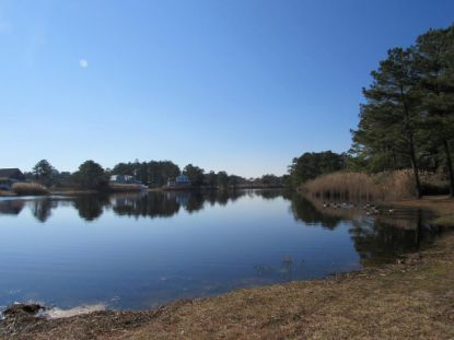 215 HIBISCUS CT  Chincoteague, VA MLS# 53074
