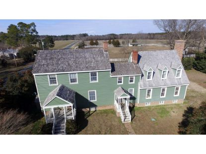 9041 WELLINGTON NECK RD  Franktown, VA MLS# 53111