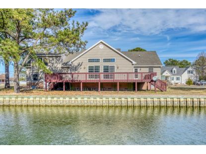 5064 RICHARDSON ST  Chincoteague, VA MLS# 53121