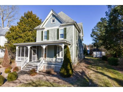 34 NORTH ST  Onancock, VA MLS# 53307