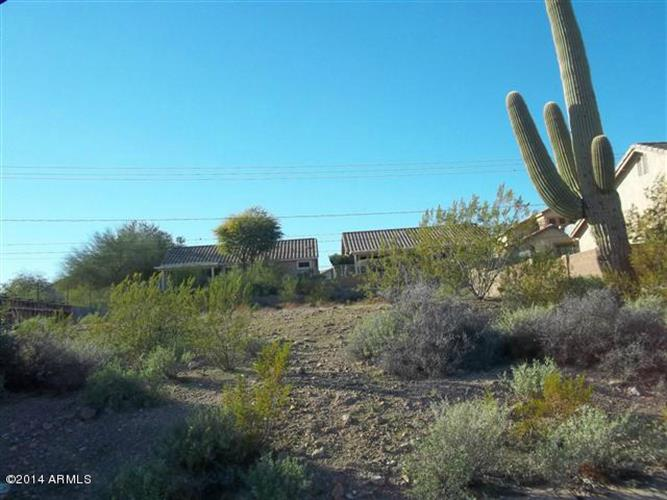 6208 Eagle Pass Road, Gold Canyon, AZ 85118