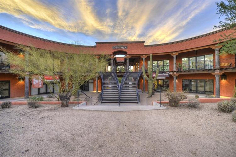 6450 E CAVE CREEK Road, Cave Creek, AZ 85331