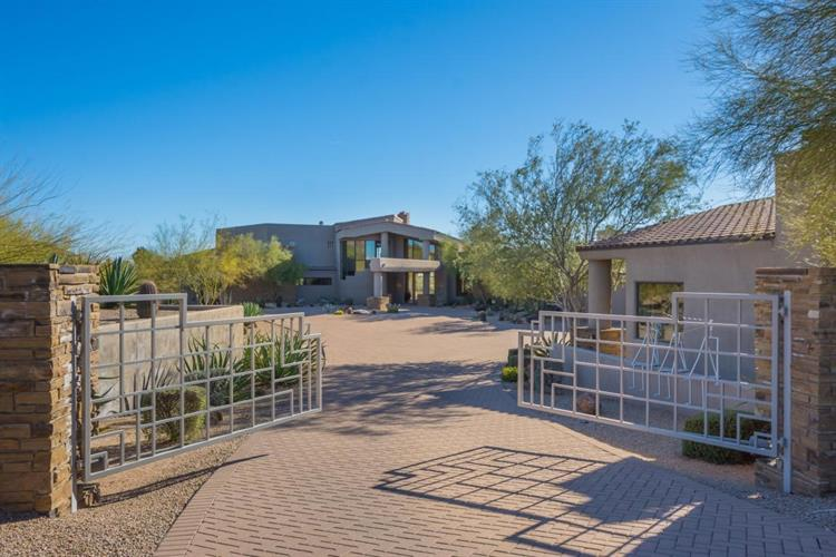 9701 E HAPPY VALLEY Road, Scottsdale, AZ 85255