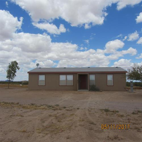 1433 N 380TH Avenue, Tonopah, AZ 85354