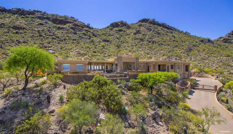 6101 E HUMMINGBIRD Lane, Paradise Valley, AZ 85253