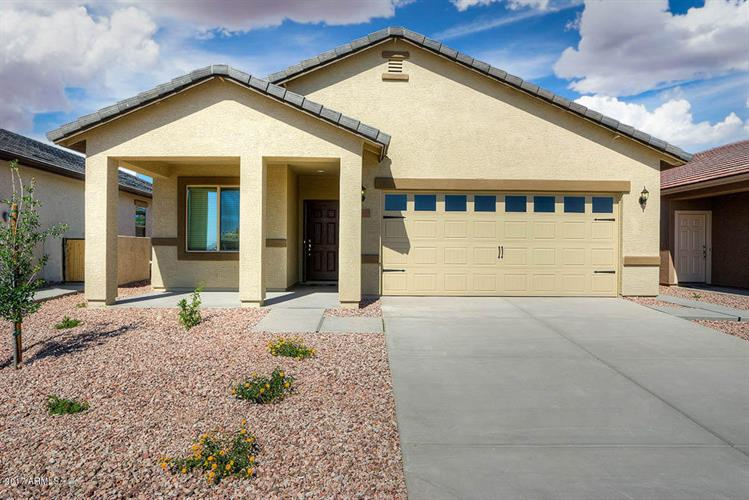 261 S 224TH Avenue, Buckeye, AZ 85326