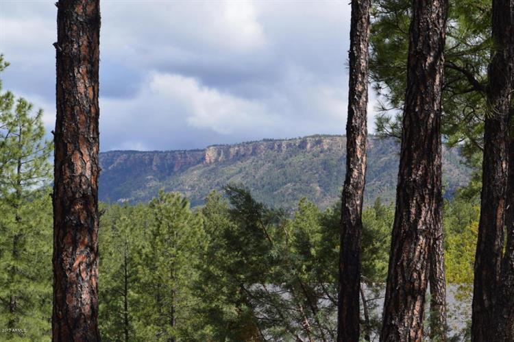 Lot 41 Hunter Creek, Payson, AZ 85541