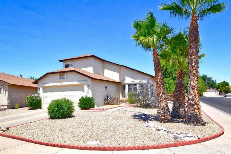 14958 W Bottle Tree Avenue, Surprise, AZ 85374