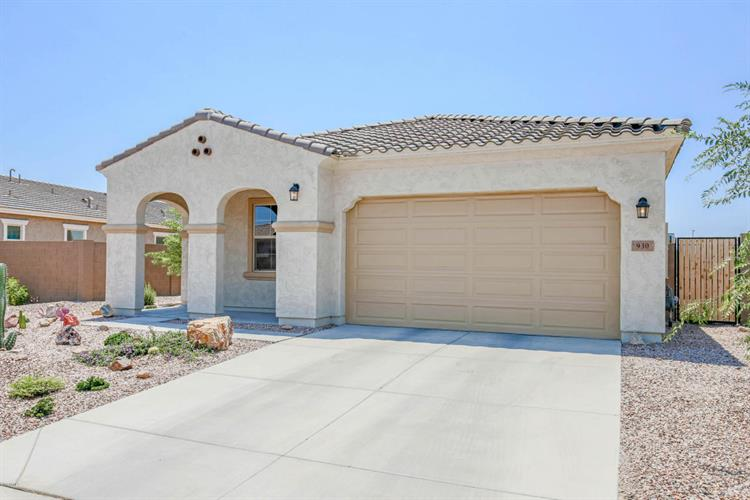 930 S 199TH Lane, Buckeye, AZ 85326