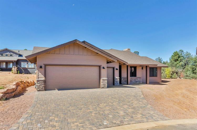 1004 N PURPLE ASTER Court, Payson, AZ 85541