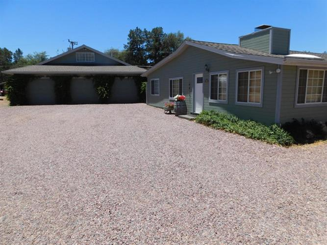 1205 W GOLD NUGGET Lane, Payson, AZ 85541