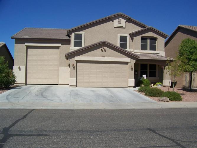 12146 W VILLA HERMOSA Court, Sun City, AZ 85373