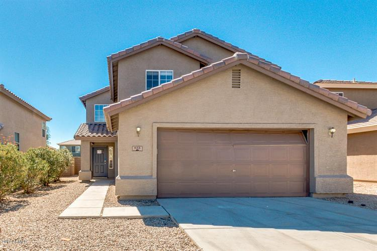 1133 E PONCHO Lane, San Tan Valley, AZ 85143