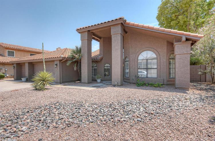 5507 E Grovers Avenue, Scottsdale, AZ 85254