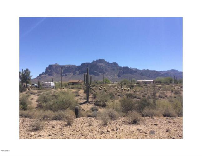 0 S Boyd Road, Apache Junction, AZ 85119 - Image 1