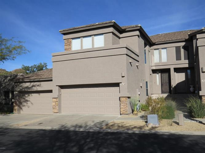 10124 E DINOSAUR RIDGE Road, Gold Canyon, AZ 85118