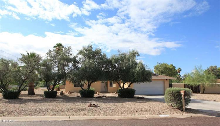 6345 E GOLD DUST Avenue, Paradise Valley, AZ 85253
