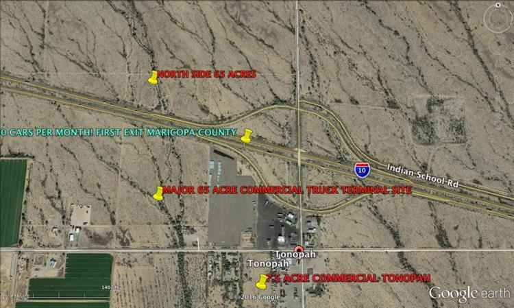 413000 W indian school Road, Tonopah, AZ 85354 - Image 1