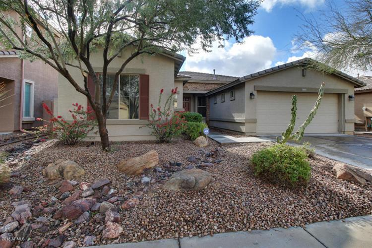 3431 W LEISURE Lane, Phoenix, AZ 85086
