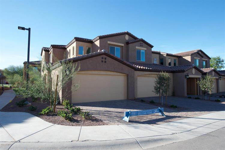 250 W QUEEN CREEK Road, Chandler, AZ 85248