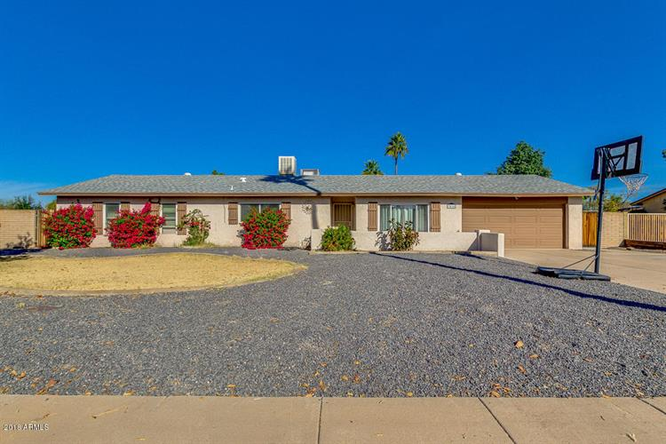 3414 E BETTY ELYSE Lane, Phoenix, AZ 85032