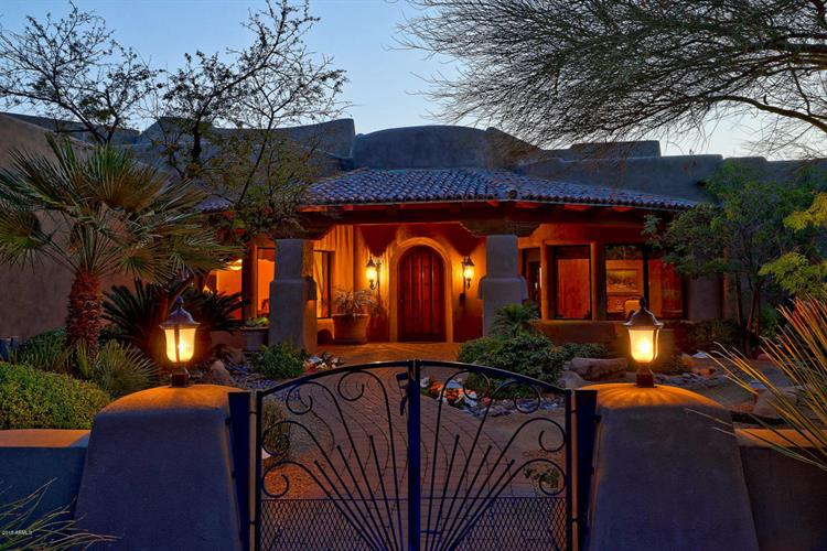 10801 E HAPPY VALLEY Road, Scottsdale, AZ 85255