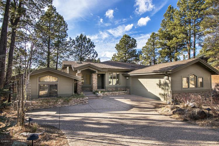 2320 Link Smith, Flagstaff, AZ 86005