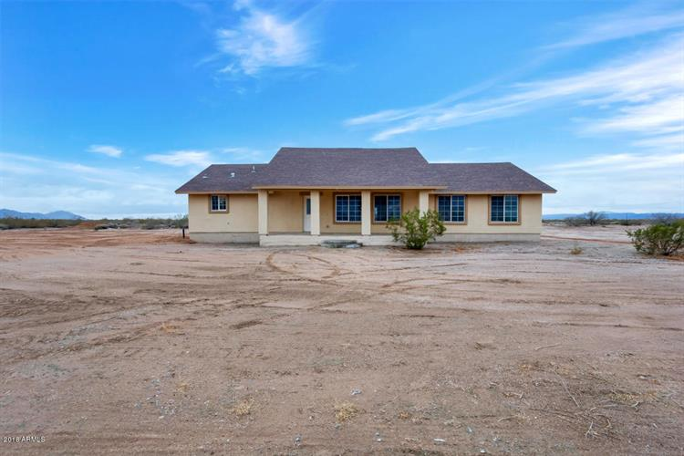 42809 S 79th Avenue, Mobile, AZ 85139 - Image 1