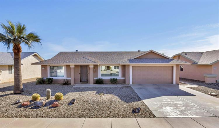 17619 N 134TH Drive, Sun City West, AZ 85375
