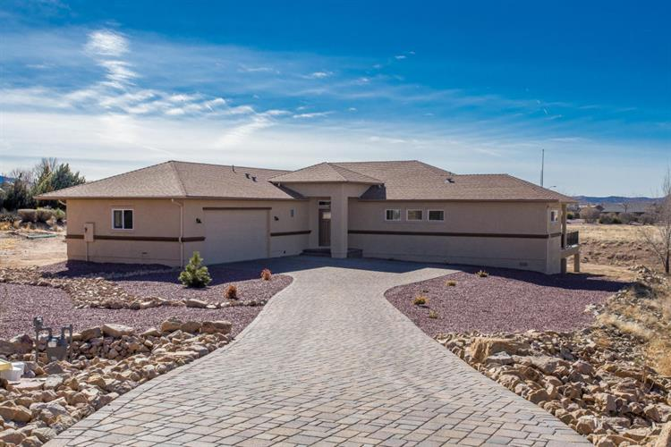 980 GABLES Court, Chino Valley, AZ 86323