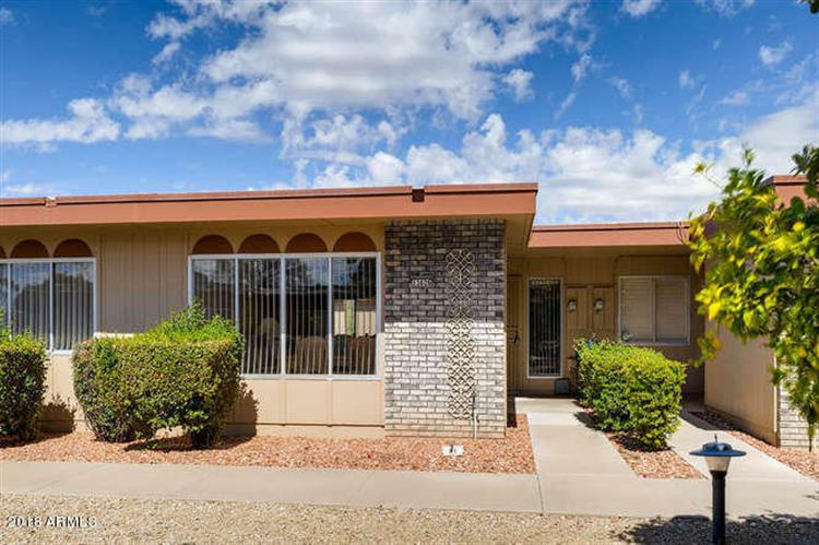 13626 N 108TH Drive, Sun City, AZ 85351
