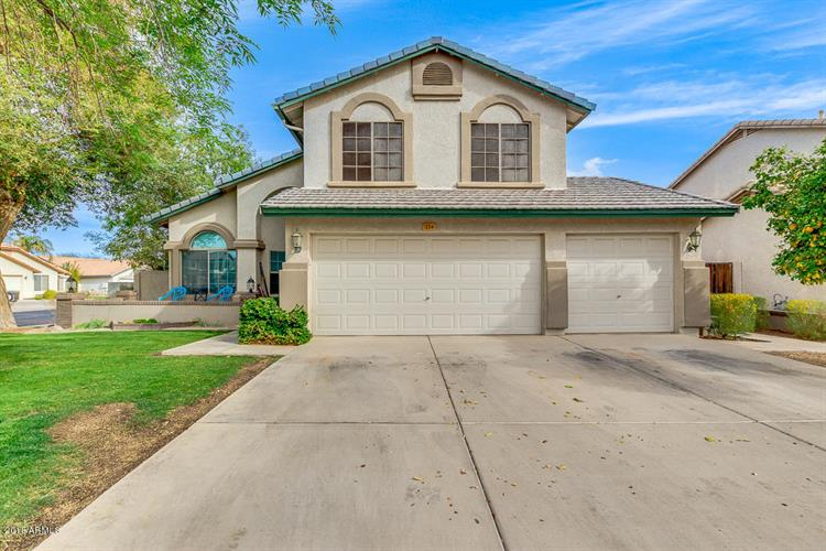 224 E Sheffield Court, Gilbert, AZ 85296