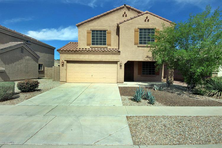 2182 W ROOSEVELT Avenue, Coolidge, AZ 85128